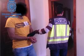 Detenidas 31 personas en Palma tras una operación sobre contratos falsos de trabajo