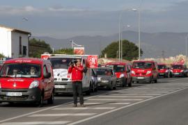 El comité de Coca Cola en Palma denuncia contrataciones en medio del ERE