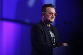 Bono pide apoyo para España
