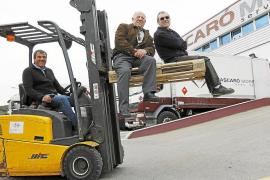 Transportes Mascaró Morera cumple 25 años
