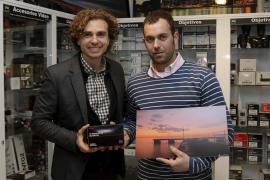 Entrega de premios del III concurso de fotografía digital Ultimahora.es Foto ruano
