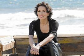 Una Luz Casal «reinventada» recala en Palma con su nuevo disco, 'Almas gemelas'