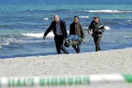 La Guardia Civil multiplica sus esfuerzos para tratar de identificar a la mujer asesinada