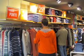 Los comerciantes de Mallorca registran  «el peor febrero de la crisis económica»