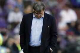 El Valladolid sorprende a un Barcelona desconocido