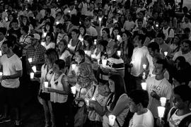 Maduro prohíbe una marcha de mujeres opositoras contra el desabastecimiento