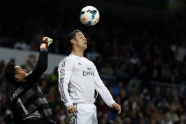 El Real Madrid se gusta y se mantiene firme en el liderato