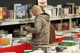 La Setmana del Llibre en Català cierra con un 50 por ciento más de ventas
