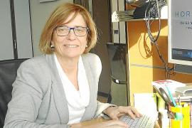 Teresa Riera, al frente de la política de investigación de la UE