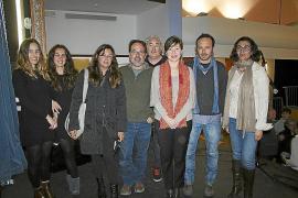 Entrega de los premios Art Jove 2013