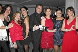 Premios de la Cena en Blanco