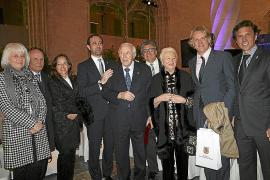Premis Ramon Llull y Medalla d'Or 2014