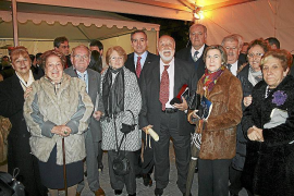 PALMAPREMIOS RAMON LLULLFOTOS:EUGENIA PLANAS