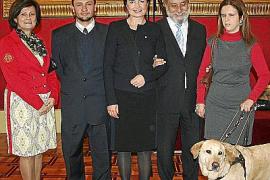 Dia de les Illes Balears en el Parlament
