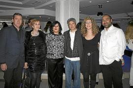 Fiesta de entrega de premios de la Cena en Blanco