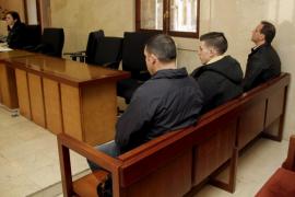 Juzgan a dos guardias civiles y un vigilante por vejar a un menor en Magaluf