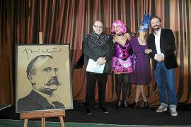 El Rotary Club Palma Junípero Serra celebra su tradicional fiesta solidaria de disfraces