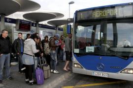 Los conductores de la EMT anuncian paros en los buses a partir del 19 de marzo