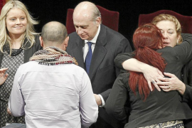 Fernández Díaz: «ETA no fue la causante de los atentados del 11-M»