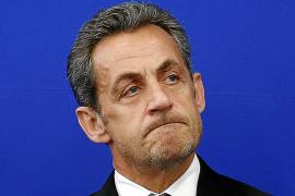 El juez que presuntamente ayudó a Sarkozy intenta suicidarse