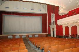 Seis empresas se ofrecen a realizar la reforma del teatro de Inca en un plazo de 10 meses