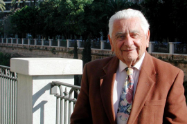 Muere en Palma el histórico periodista Guillermo Candia