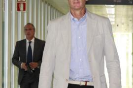 El juez rechaza imputar un delito de blanqueo a Urdangarin y a Torres