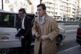 Jaume Matas niega haber ordenado pagar 120.000 euros a un exconcejal del PP