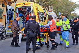 Investigan si la niña de 13 años muerta en Palma sufría acoso escolar