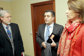 Carmen Planas quiere designar vocales en el futuro comité ejecutivo de la CAEB