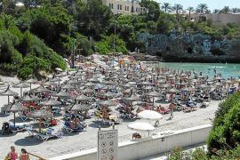 Felanitx y Son Servera sacan a concurso la gestión de las playas
