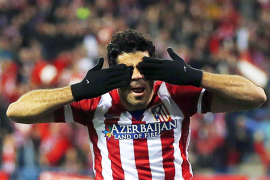 El Atlético irrumpe entre los mejores