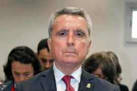 La Fiscalía se opone a la petición de indulto del torero José Ortega Cano