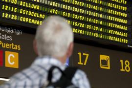 La FEHM presenta un recurso ante el archivo de la causa de los controladores aéreos