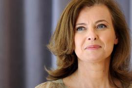 Nueva condena a la revista Closer por más fotos de la ex primera dama francesa Trierweiler