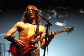 Extremoduro, en concierto 'Para todos los públicos'