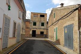 Vilafranca compra una casa para abrir una vía y mejorar la circulación