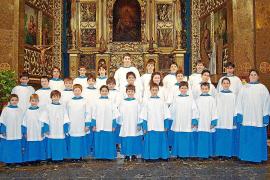 400 años vistiendo de azul