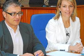 El equipo de gobierno se compromete a rebajar el recibo del IBI a partir de 2015