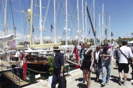 El XXXI Salón Náutico de Palma abrirá sus puertas el 30 de abril
