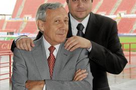 Martí Asensio testifica que desvió fondos del Mallorca a sus empresas
