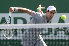 Djokovic impone su clase y jugará la final contra Federer