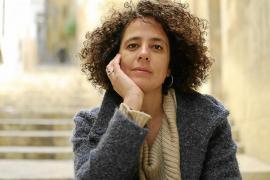 Lluqui Herrero: «Con este ataque contra la cultura, el teatro está sufriendo mucho»