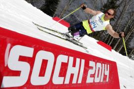 Úrsula Pueyo, undécima en gigante, cierra la participación española en Sochi