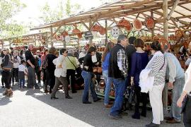 La Fira del Fang de Marratxí cierra sus puertas con récord histórico de visitantes