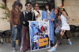 Horris Kamoi dejará los escenarios con un 'tour' de despedida por la Isla