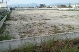 Campo de fútbol tercermundista