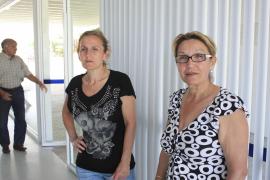 Rescate de la anciana que desapareció en Cala d'Or