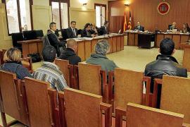 Juzgado un grupo que utilizaba a un menor para distribuir droga en Andratx
