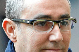 Diego Torres pide al juez parte de su dinero «para subsistir»
